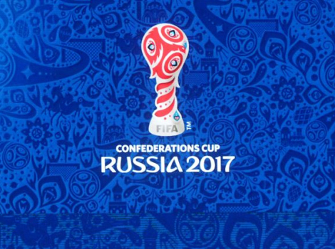 Confederations Cup-2017 in Kazan